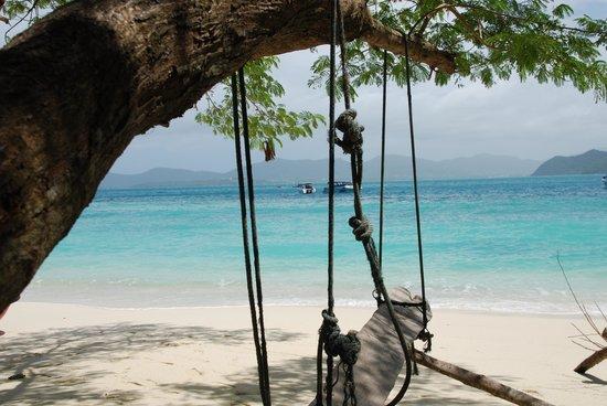 Coral Island Resort: :)