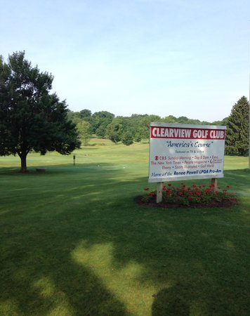 Clearview Golf Course