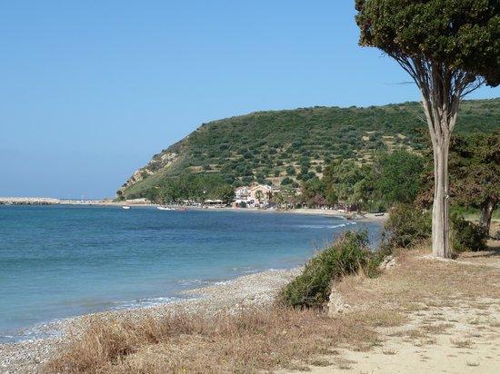 Efrosini Village: The beach