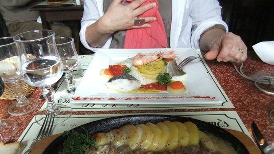 Restaurant Le Jules Gommès