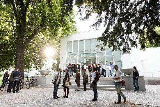 Kuenstlerhaus Graz