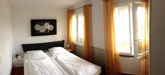 Hotel Zum Goldenen Anker: Doppelzimmer Standard