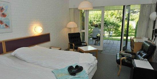 Hotel Balka Strand : Dobbeltværelse