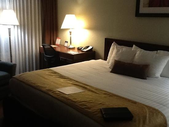 Foto Best Western Sovereign Hotel - Albany