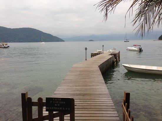 Sagu Mini Resort: Paradise