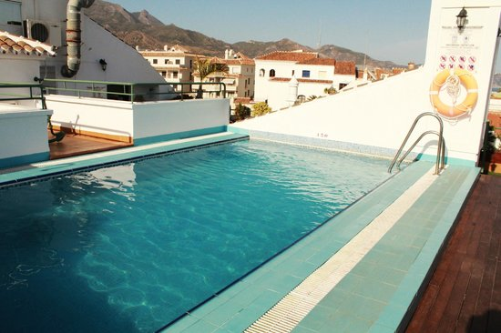 Hotel Plaza Cavana: Pool