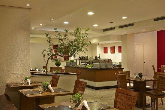 Transamerica Classic Higienopolis: Restaurant