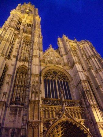 Catedral de Nuestra Señora (Onze Lieve Vrouwekathedraal): cathedral antwerp
