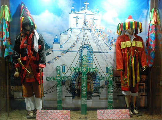 Hotel Mision Colonial: Trajes de Carnaval Chamula