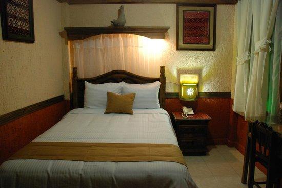 Hotel Mision Colonial : Habitación Sencilla