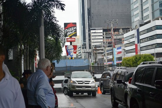 Hotel Riu Plaza Panama: | Riu Plaza Panamá |