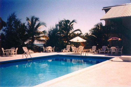 Lost Beach Resort: Swimming Pool