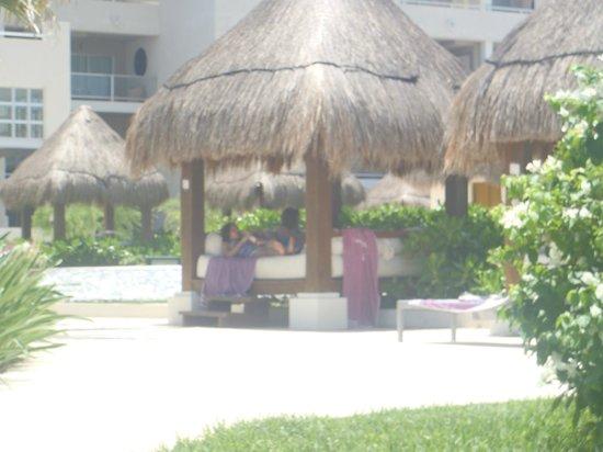 Paradisus Playa Del Carmen La Esmeralda: relaxing