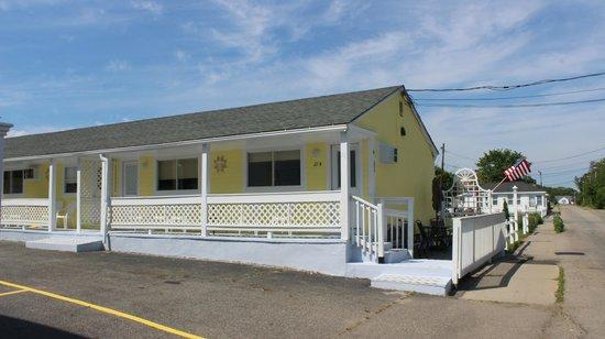 Beau Rivage Motel: Beau Soleil 2 Bedroom Duplexs