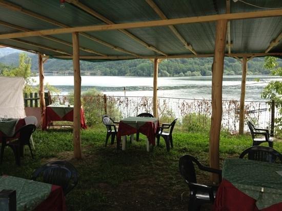 Locanda del Lago: locanda