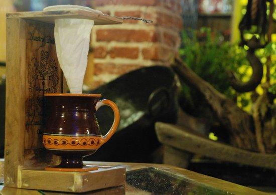 Nuestras Raices : El Café Chiapaneco