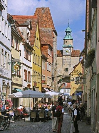 Hotel und Gasthof zur Sonne: Local Attractions -OpenTravel Alliance - Other-