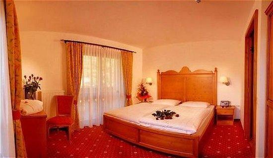 Hotel Dosses: Suite