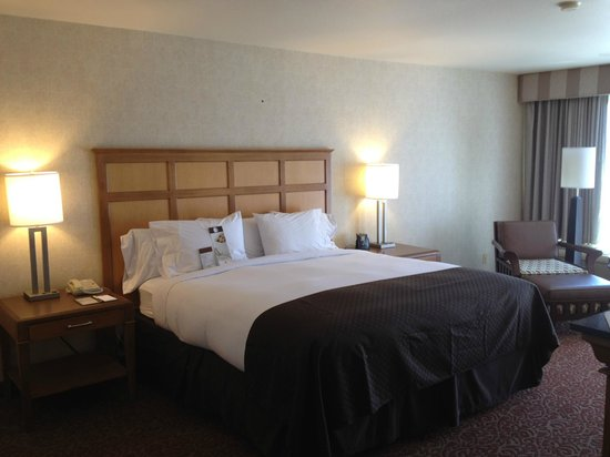 DoubleTree by Hilton Golf Resort San Diego: Room pic1