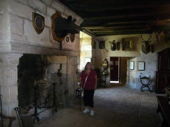 La Maison Forte de Reignac : wonderfull