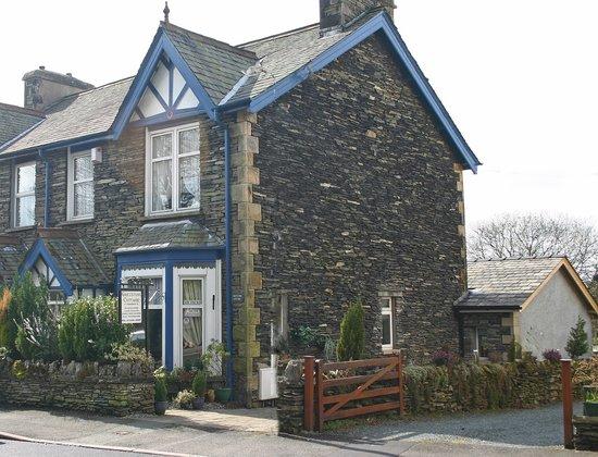 Greystone Cottage B&B