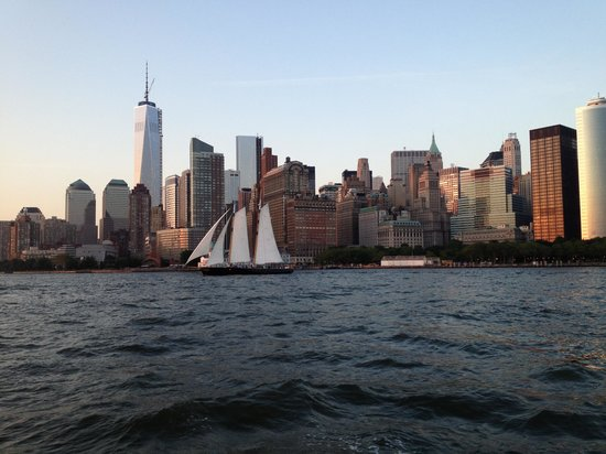 Narwhal Yacht Charters : Views from the trip
