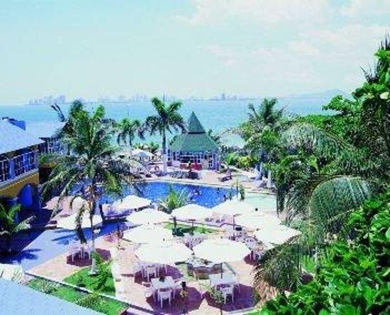 Isla Tierrabomba Hotel