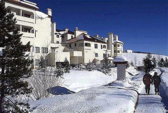 Villas at Walton Creek : Terraces at Eagles Ridge