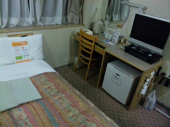 Comfort Hotel Nagasaki : comfort nagasaki