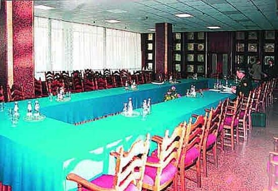 Kiev Hotel: Other