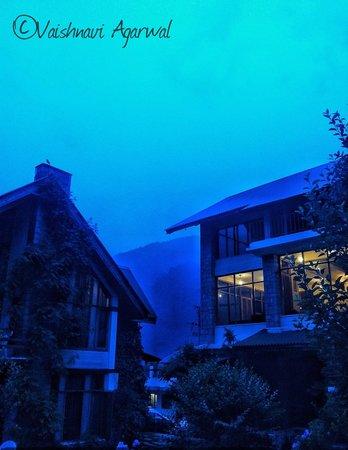 HighlandPark Manali: Best place