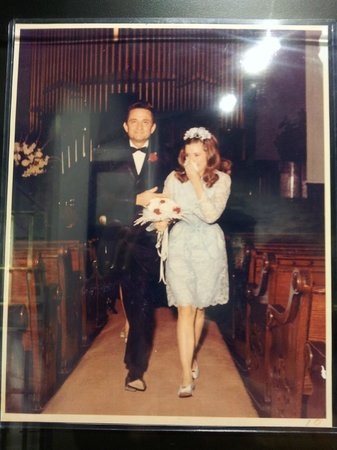 Johnny Cash Museum Wedding Of June Carter And