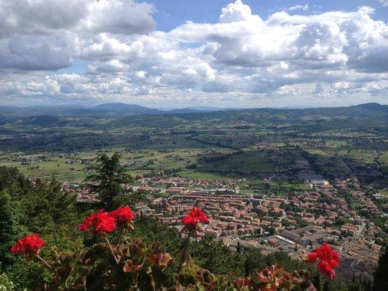 La Cuccagna: Gubbio (closest city)