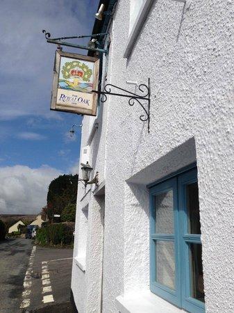 The Royal Oak Inn : Royal Oak