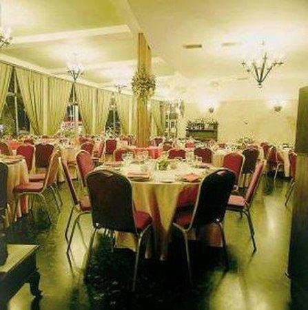 Hotel Del Val: Restaurant