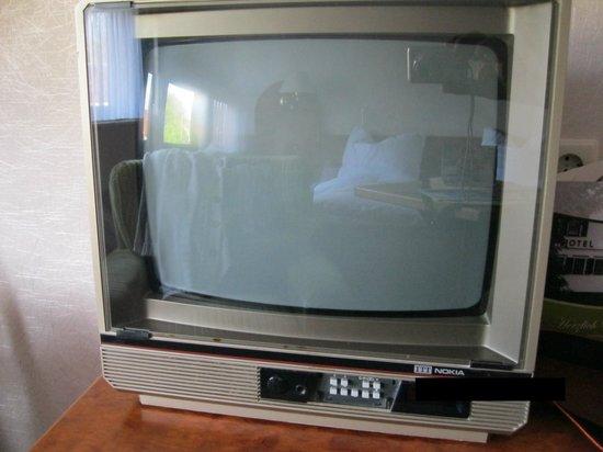 Dobel, Alemania: Vintage Nokia TV