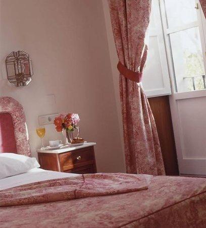 Parque Hotel: Room