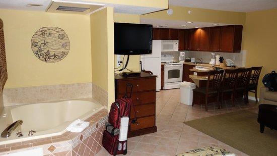 Wyndham Santa Barbara Updated 2017 Prices Reviews Photos Pompano Beach Fl Apartment
