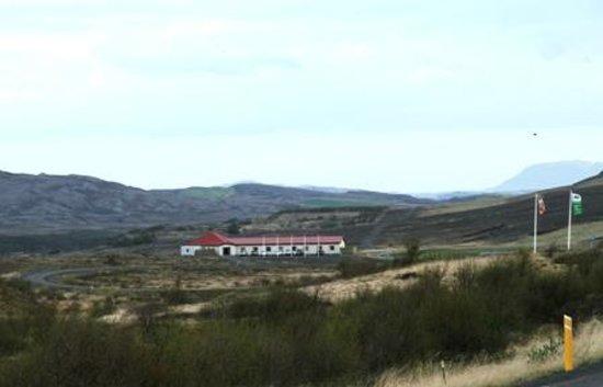 Hotel Gullfoss: Gulfoss Hotel