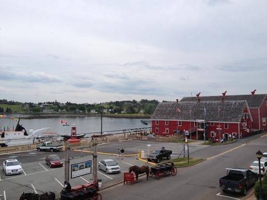 Fisheries Museum of the Atlantic: Fisheries museum