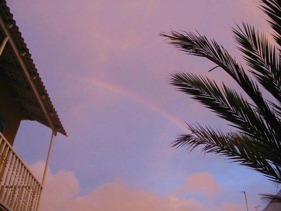 Migrante Guesthouse: arcobaleno...
