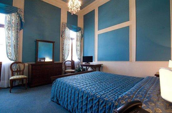 Villa Marcello Giustinian Park Hotel Mogliano Veneto