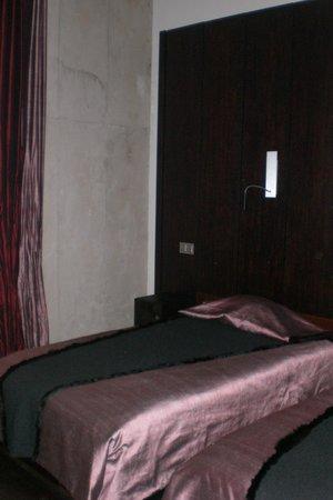 Monopol Hotel: Twin beds