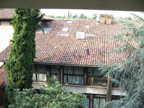 Hotel Villa Maria: View