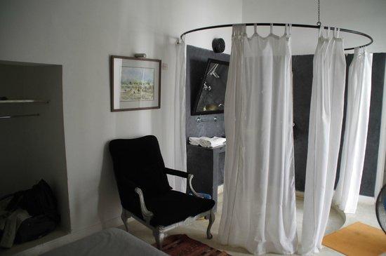 Riad Dar Thalge: Chambre Master