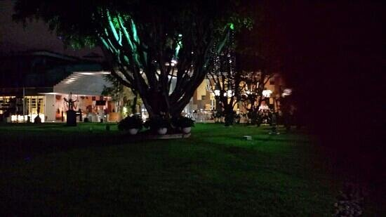 Anticavilla Restaurant: Nice