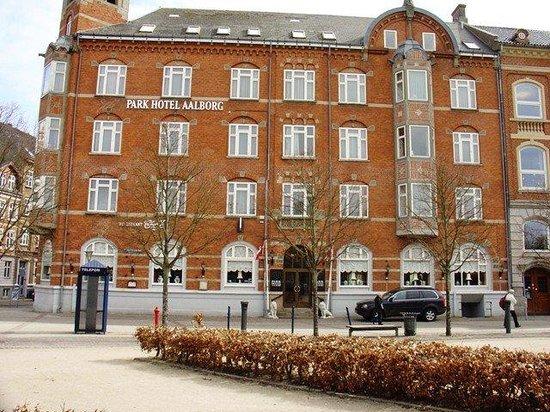Photo of Park Hotel Aalborg Ålborg