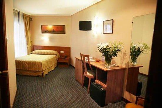 Hotel las Anclas: HMatrimonio