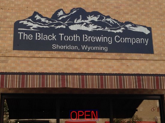 The Blacktooth Brewing Company