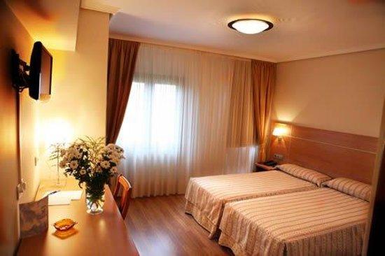 Hotel las Anclas: HABDOBLEOK